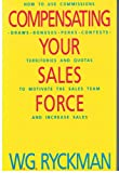 img - for Compensating Your Sales Force book / textbook / text book
