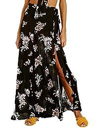 The Brand Women's Terviso Maxi Skirt