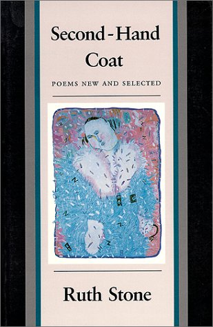 Second-Hand Coat: Poems New and Selected