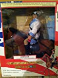 Soldiers of the World - Revolutionary War - Officer - Continental Light Dragoons