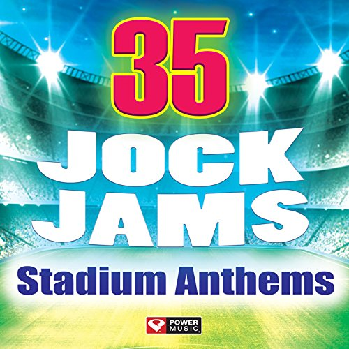 Stadium Jams (35 Jock Jams - Stadium Anthems)