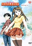 Love Hina: 1 - Moving In [DVD]