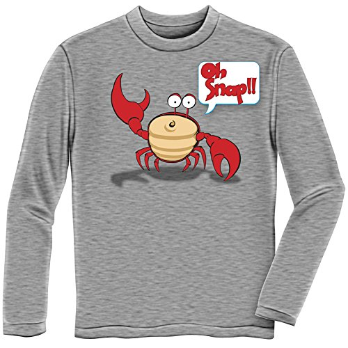 Crab Tee Shirts: Amazon.com