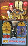 How to Build Pirate Ships, Doug Stillinger, 1570542287