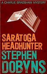 Saratoga Headhunter (Charlie Bradshaw)