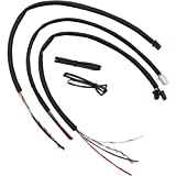 LA Choppers Handlebar Extension Wiring Kit LA899193