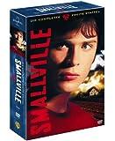 Smallville - Die komplette zweite Staffel [6 DVDs]