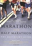 Marathon and Half Marathon, Marnie Caron, 1553651588