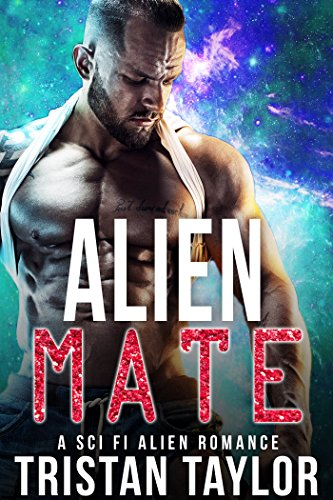 Alien Mate (A Gay Sci Fi Romance)