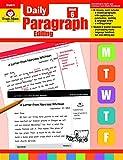 Daily Paragraph Editing, Grade 6