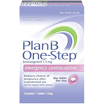 can you take plan b and birth control together