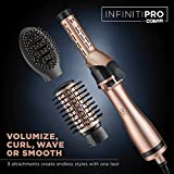 INFINITIPRO BY CONAIR Hot Air Multi-Styler