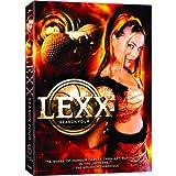 Lexx: Season 4