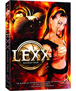 Lexx Season 4