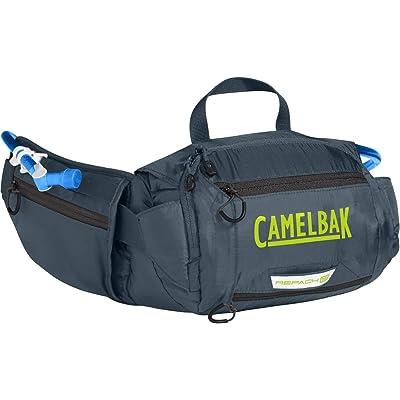 CamelBak Repack LR 4 Paquetes, Unisex Adulto, Pizarra Oscura/Lima, Talla única