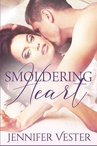 Download Smoldering Heart: Fleming Brothers Book 1 ebook