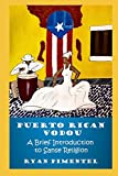 Puerto Rican Vodou: A Brief Introduction to Sanse