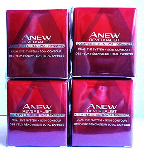 Anew Reversalist Eye Cream - 5