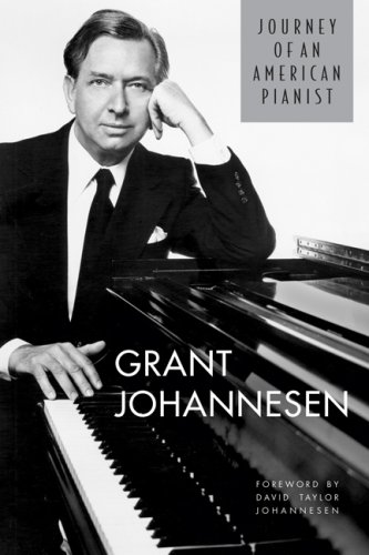 Journey of an American Pianist