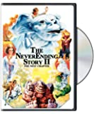 The Neverending Story 2 - The Next Chapter (Bilingual)