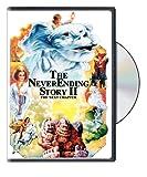 The NeverEnding Story II DVD