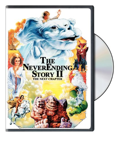 the neverending story 2 - 2