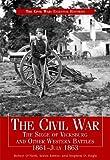 The Civil War, Stephen Douglas Engle, 144880390X
