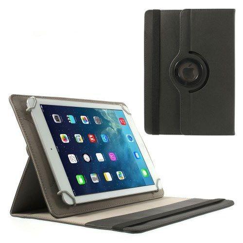 jbTec® Tablet-Hülle / Tasche - Universal 9-10' Zoll - 360° - Case, Schutzhülle, Cover