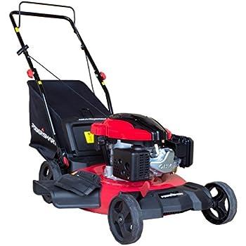 """PowerSmart DB8621P Gas Push Mower, 21"""""""
