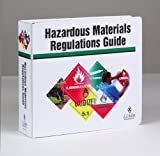 Hazardous Materials Regulations Guide, Keller, J. J., and Associates, Inc. Staff, 0934674949