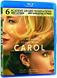 Carol [Blu-ray] (Bilingual)