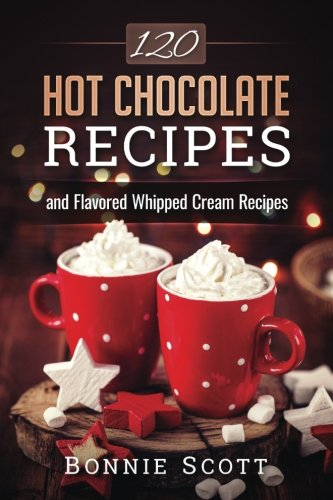 hot chocolate recipe book - 1