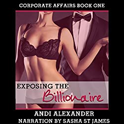 Exposing the Billionaire