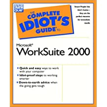 Complete Idiot Guide Works Suite 2000