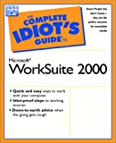 Complete Idiot's Guide to Microsoft Worksuite 2000, Michael Miller, 0789721767