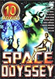 Space Odyssey 10 Movie Pack