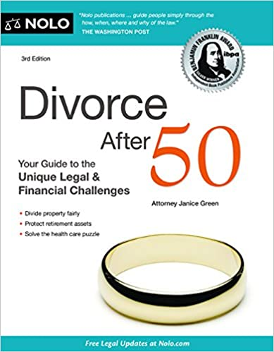 Divorce at 50