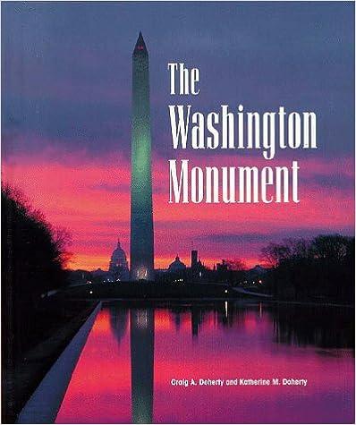 Building America - Washington Monument