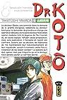 Dr Kotô, tome 9 par Yamada