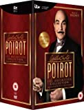 Agatha Christie's Poirot: The Definitive Collection (Series 1-13) by David Suchet