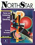 NorthStar : Focus on Listening and Speaking, Sanabria, Kim and Ferree, Tess, 0201846683