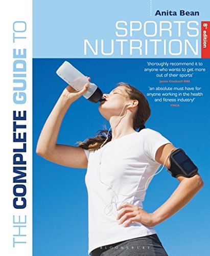 The Complete Guide to Sports Nutrition: 8th edition (Complete Guides)