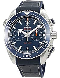 7d46b553b3d Seamaster Planet Ocean Chronograph Automatic Mens Watch  215.33.46.51.03.001. Omega