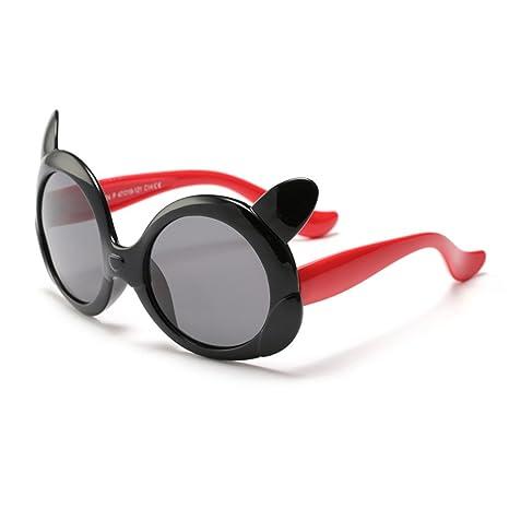 Gafas de seguridad Diseño de dibujos animados Gafas de sol ...