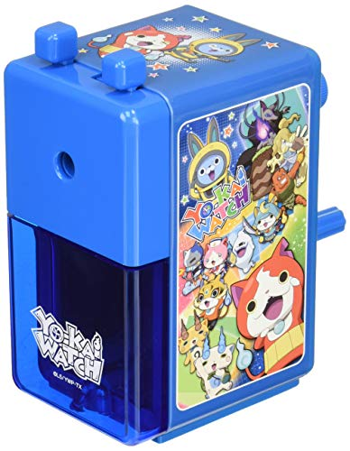 Showa note manual pencil sharpener specter watch A