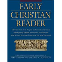 EARLY CHRISTIAN READER