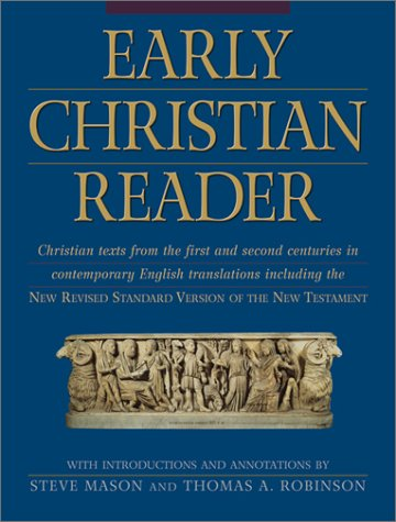 An Early Christian Reader