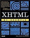 XHTML by Example, Ann Navarro, 0789723859