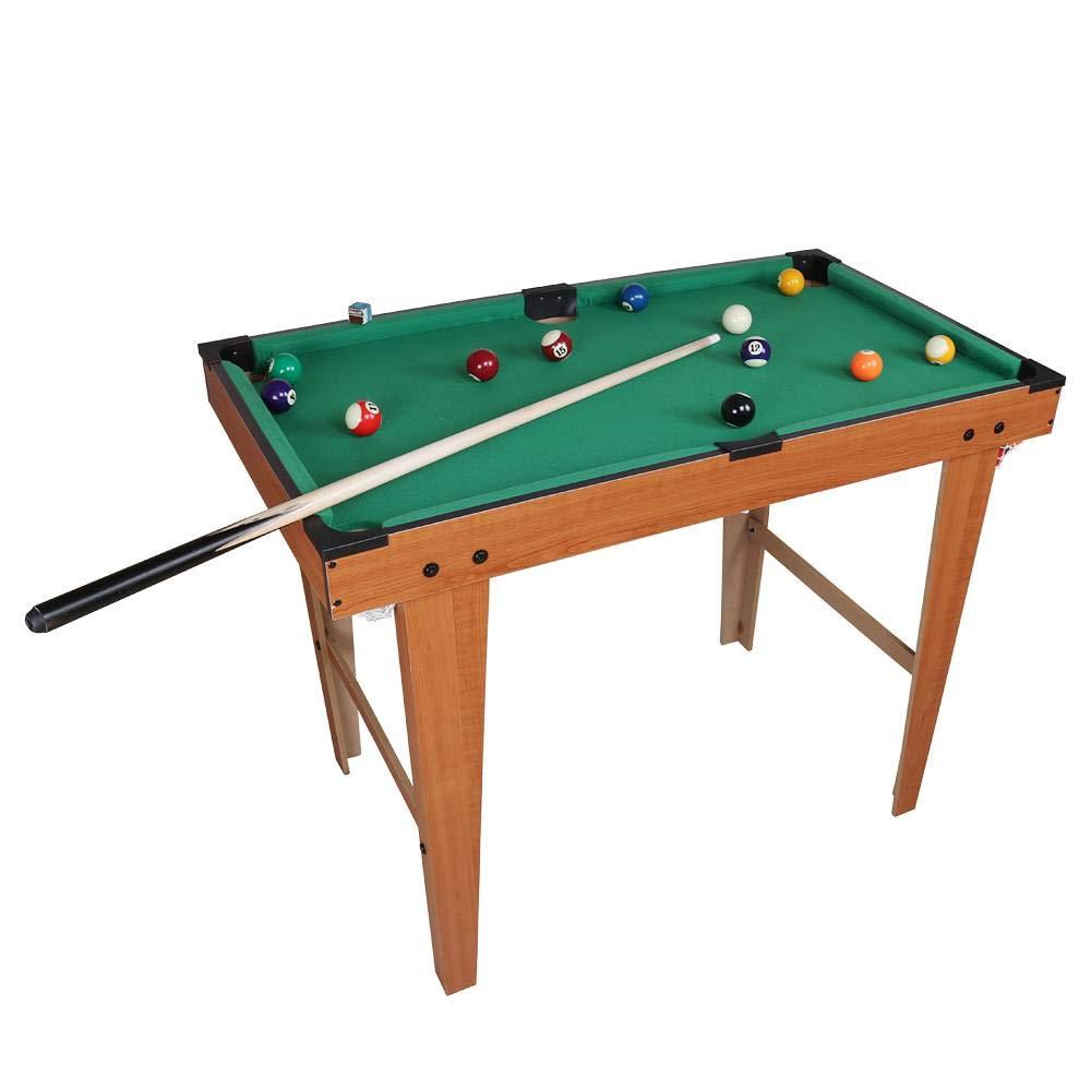 Pleasing Amazon Com Binlin Snooker Table Mini Table Top Foosball Download Free Architecture Designs Lectubocepmadebymaigaardcom