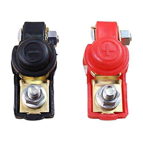 Nouvelle liste invaincu x premier coup d'oeil Cosse Batterie Bornes de Batterie Connecteurs de Batterie ...